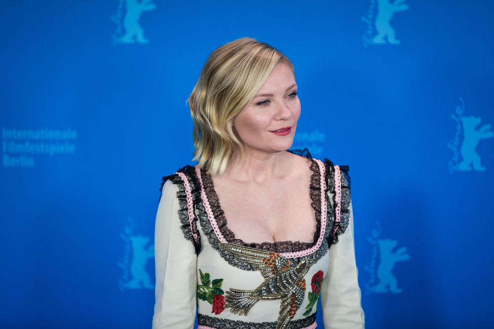 OMG Kirsten Dunst is going to direct Dakota Fanning in an adaptation of 'The Bell Jar'