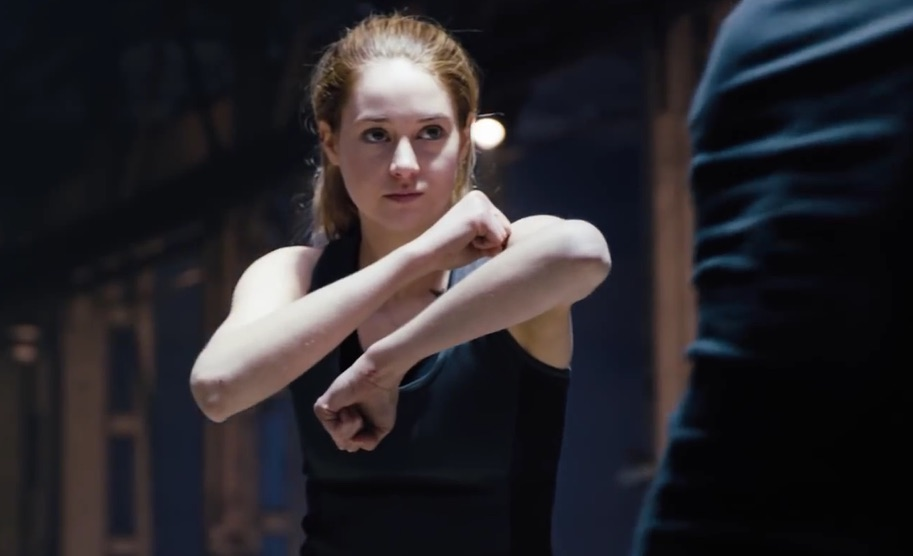 "The ""Divergent"" series is coming to the small screen, but there's a HUGE twist"