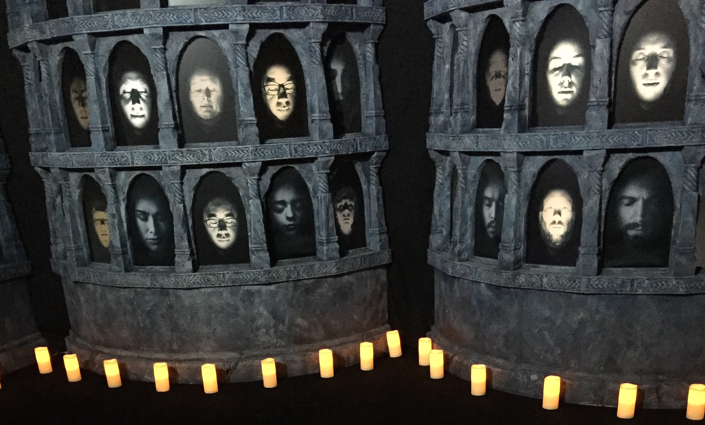 """Game of Thrones"" will turn you into No One this year at Comic-Con, and it is INTENSE"