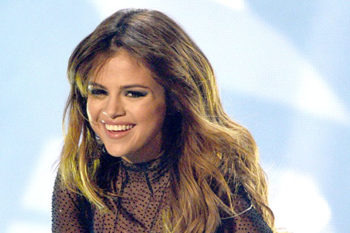 Prepare yourselves for Selena Gomez's ridiculously cute first audition tape