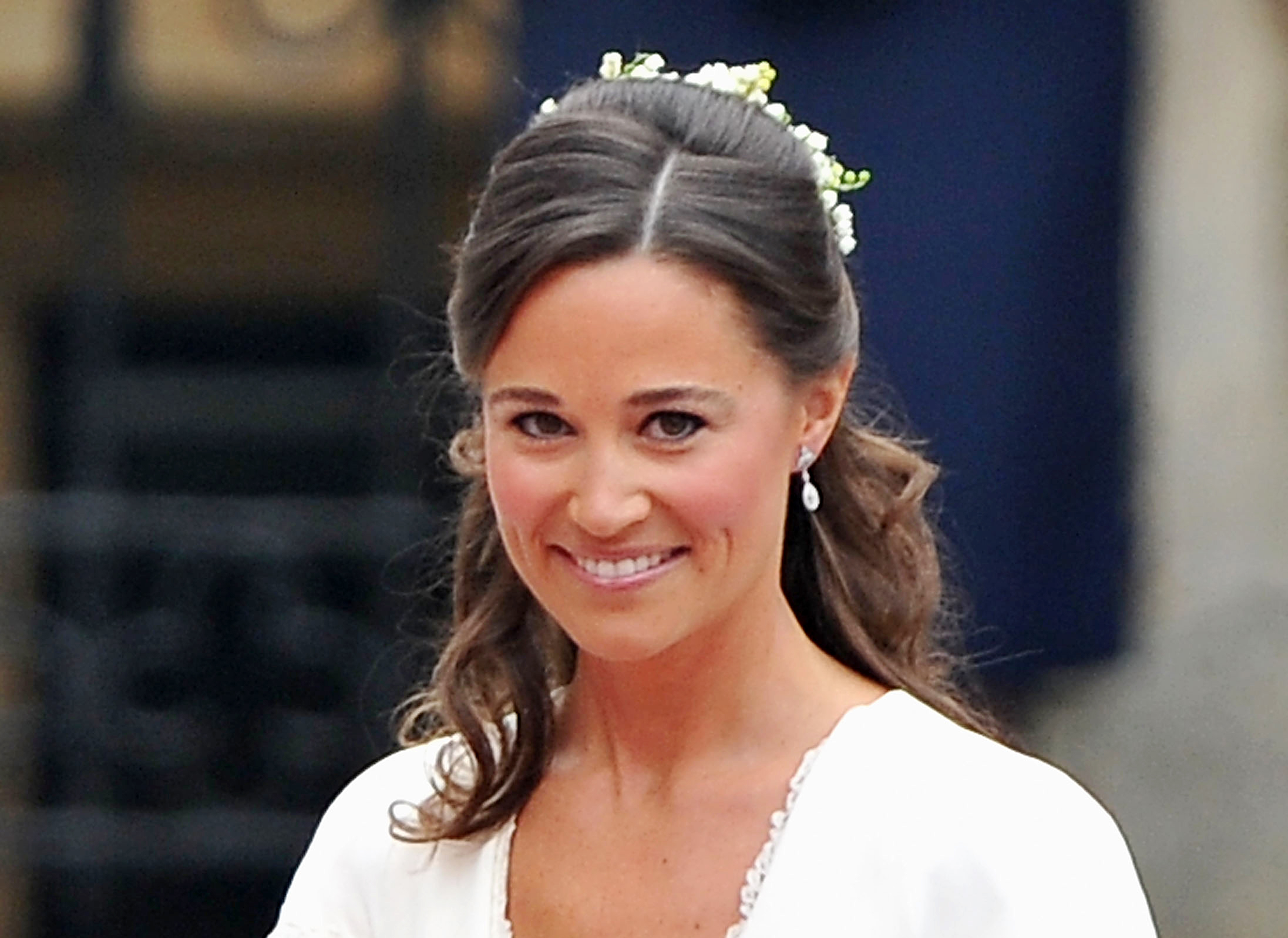 Pippa Middleton's engagement ring is totally *gorgeous* and we're all kinds of obsessed