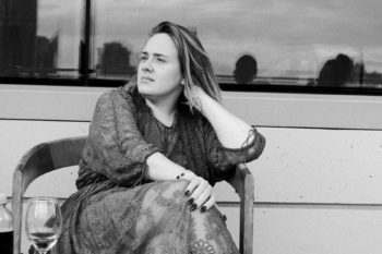 These GORGEOUS photos of Adele without makeup prove that beauty comes from the inside