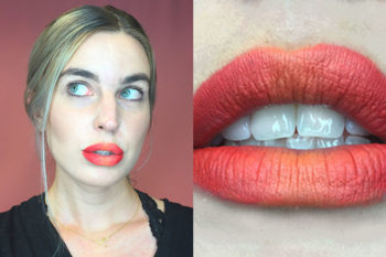 This $12 beauty product is the key to a perfect ombré lip
