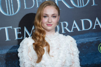 """Game of Thrones"" star Sophie Turner claps back at body shamers and YES SANSA YES!"