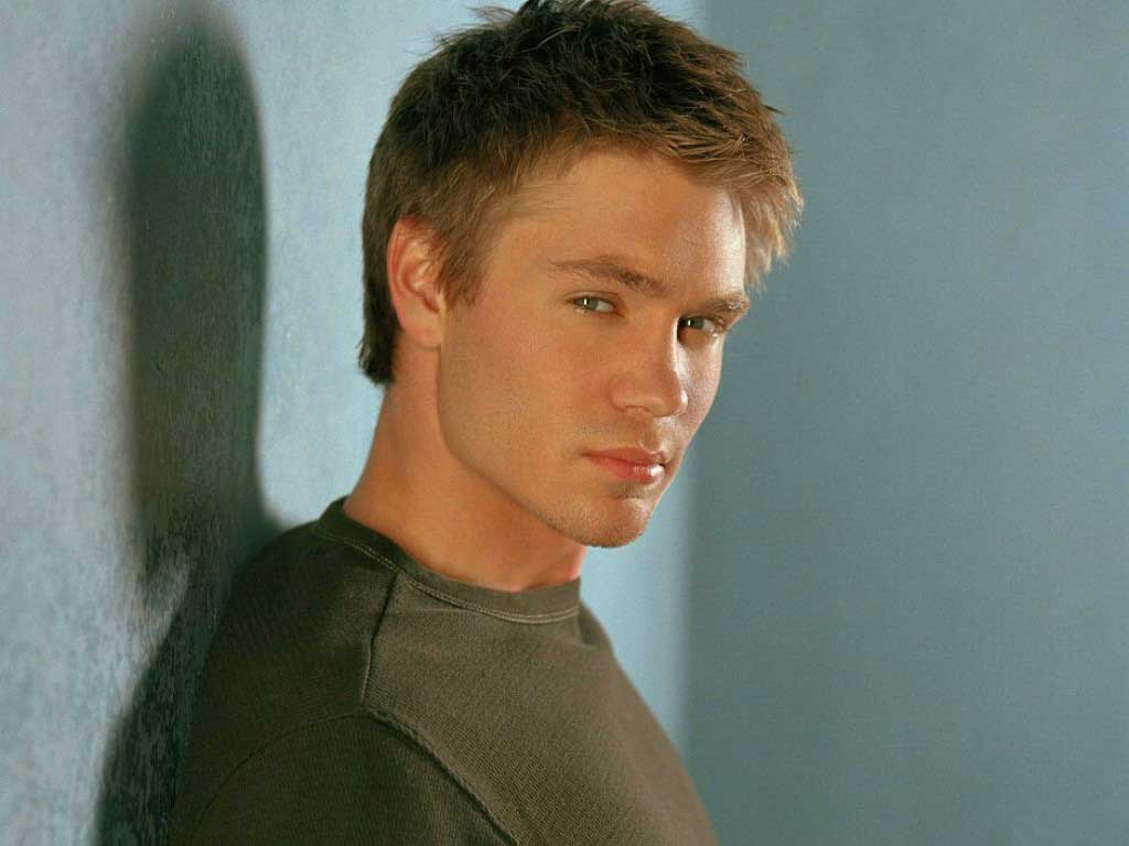 """Chad Michael Murray loves """"One Tree Hill"""" just as much as we all do"""