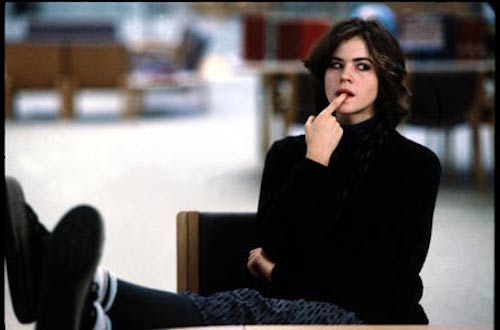 Allison reynolds breakfast club gif