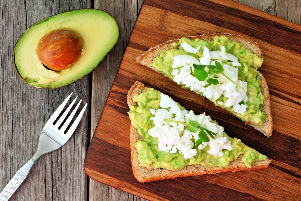 If this is the new avocado toast, then we are totally on board