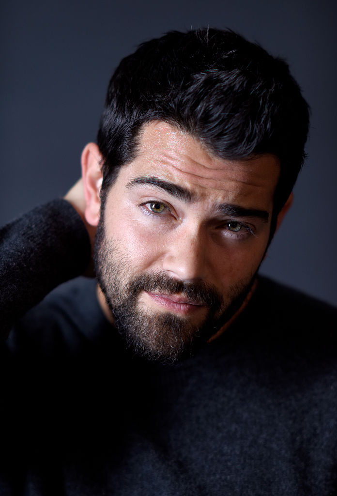"PSA: Jesse Metcalfe from ""Desperate Housewives"" is still ..."