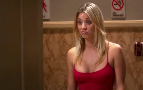 """The Big Bang Theory"" writers just revealed some huge casting news about Penny's family"