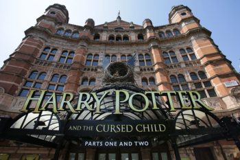 "Here's how much money the ""Harry Potter"" play has made, and it hasn't even officially opened yet"