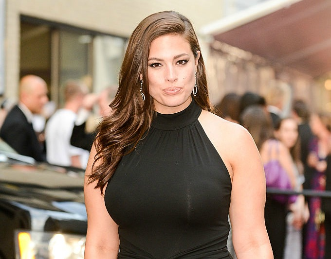 Ashley Graham's response to bullies who criticized her weight loss is utter perfection