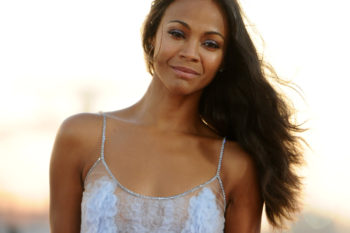 """Zoe Saldana believes having a vagina means """"your life is limited"""""""