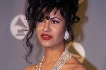 The beloved and forever missed Selena Quintanilla is about to be honored in a big way
