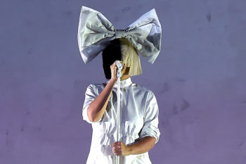 "Sia's going to be in ""My Little Pony,"" which is pretty much perfect"