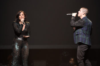 Demi Lovato describes how addiction almost came between her and Nick Jonas