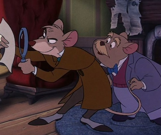 "5 unanswered questions everyone who loves Disney's ""The Great Mouse Detective"" still has"