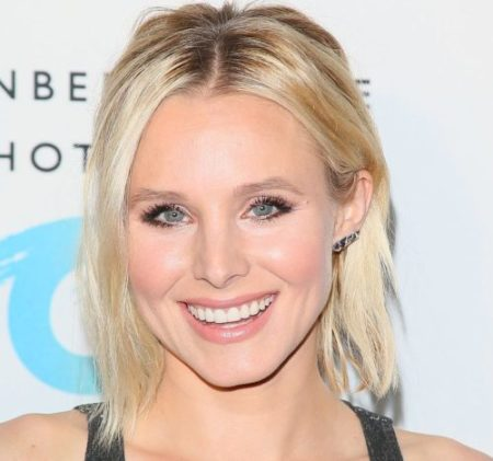 We talked to Kristen Bell about an important petition that could change lives