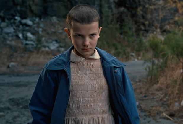 """Stranger Things"" star belts out Amy Winehouse and She. Is. Incredible!"