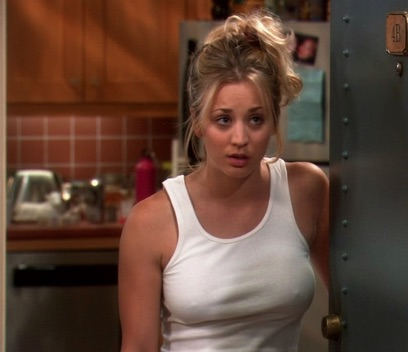 "We just found out who Penny's mom will be on ""The Big Bang Theory!"""