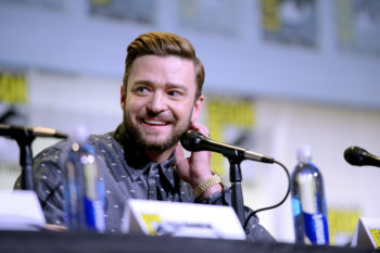 When is Justin Timberlake's new album coming out? Prepare to keep waiting, guys