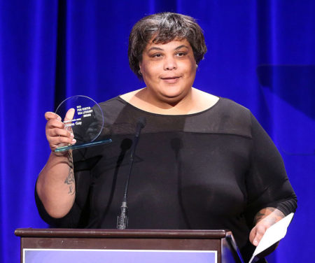 This is not a drill: Roxane Gay is writing a Marvel comic