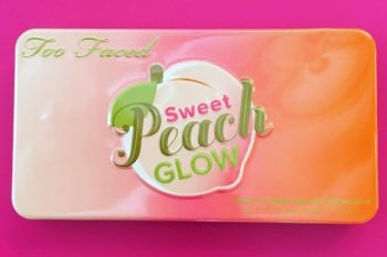 We CANNOT wait to see more of this gorgeous new makeup palette from Too Faced