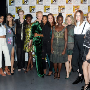 This all-ladies Marvel squad is actually the best squad ever assembled