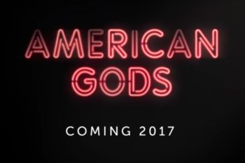 "We are all about the ""American Gods"" trailer's goth vibes"