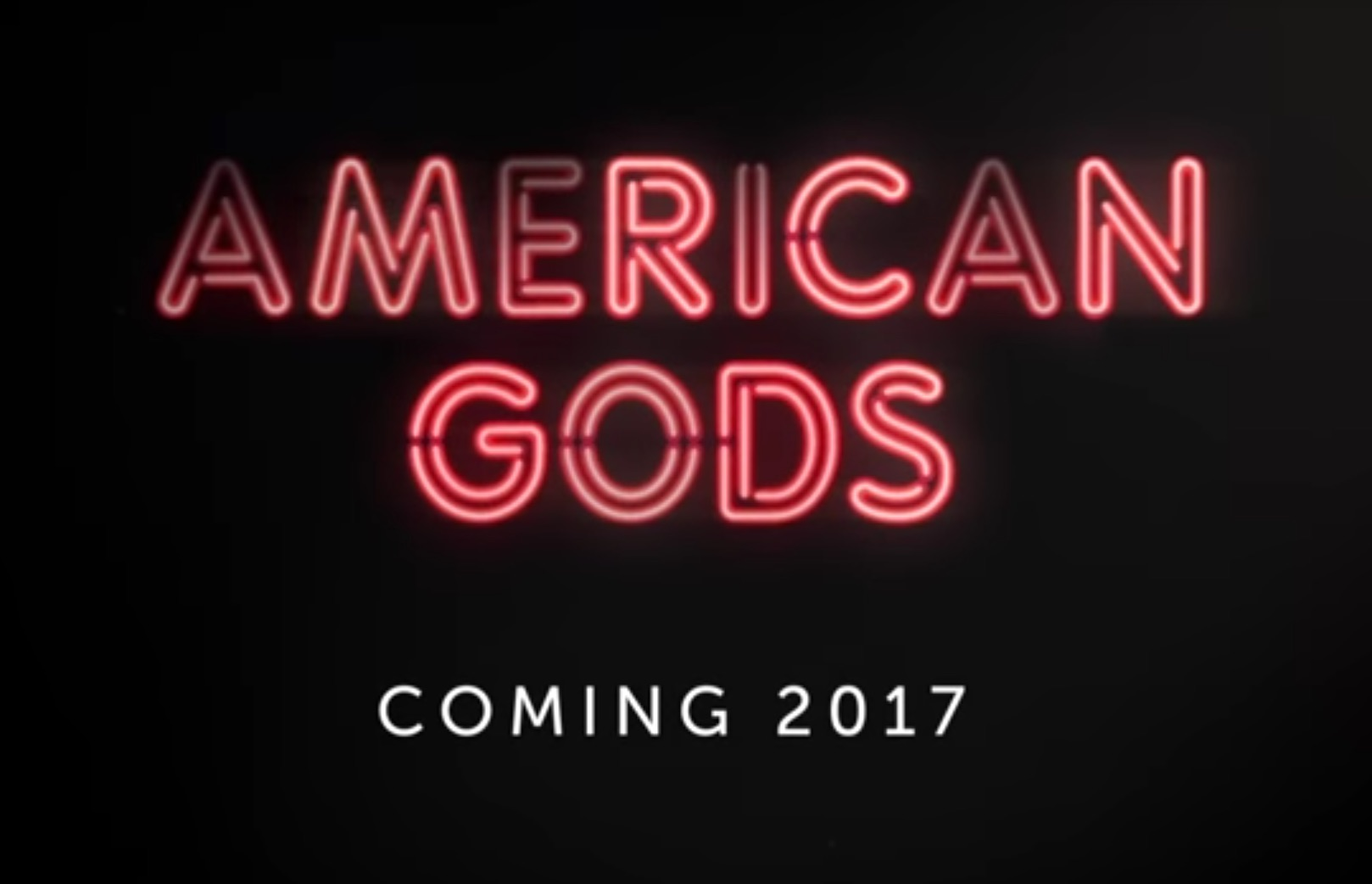 """We are all about the """"American Gods"""" trailer's goth vibes"""