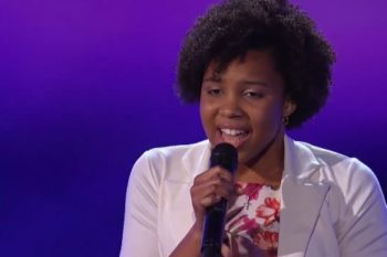 This homeless 14-year-old's 'America's Got Talent' performance is going to make you cry, so just accept that now