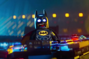 "Lego Batman once again proves he is the *best* Batman in new ""Lego Batman"" trailer"