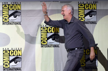 "James Cameron calls himself a ""hardcore feminist,"" has the receipts"