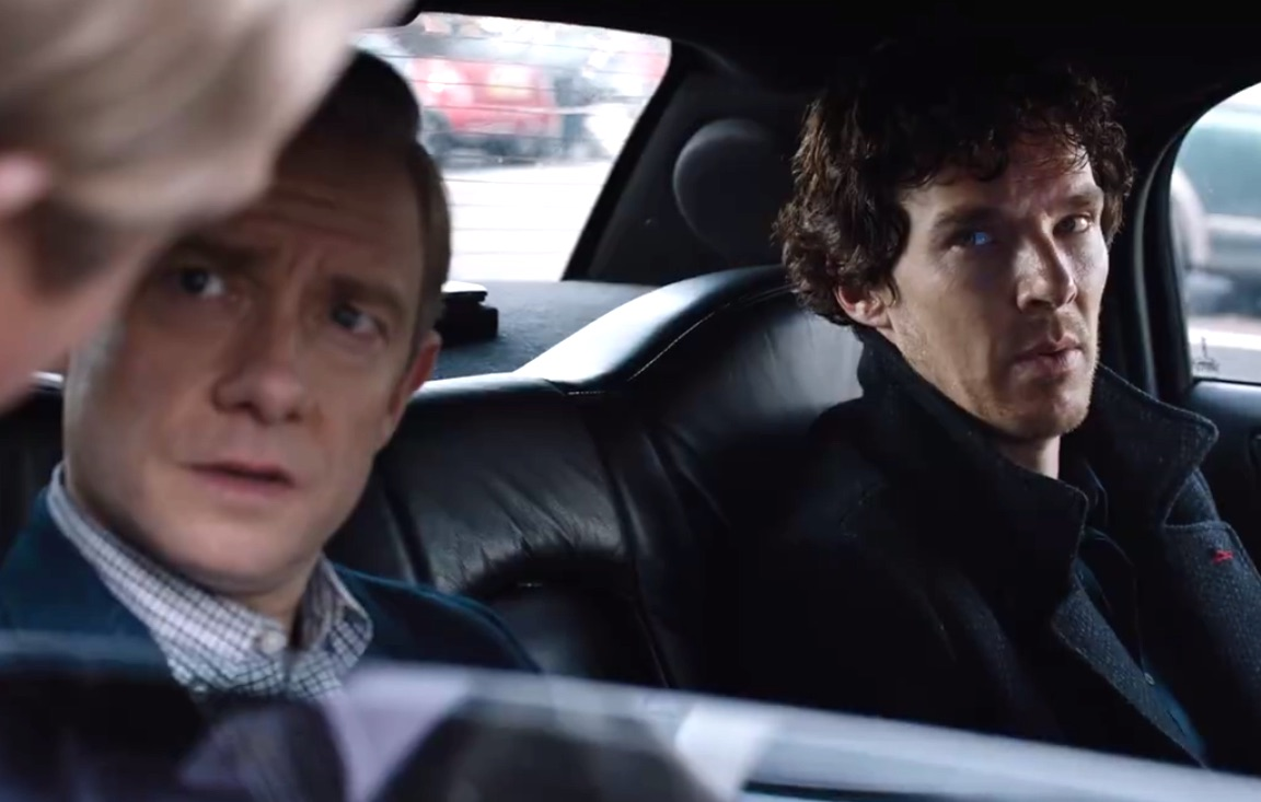 "Oh my Moriarty, the ""Sherlock"" Season 4 trailer is here"