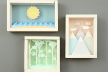 This designer's 6-second craft videos will give you DIY envy