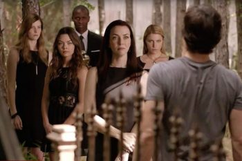 "The ""Vampire Diaries"" is sadly coming to an end"