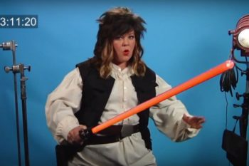 "Watch Melissa McCarthy, 50 Cent, and Jeff Goldblum HILARIOUSLY audition for ""Young Han Solo"""