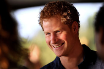 The heartbreaking reason why Prince Harry regrets not talking about his mother's death