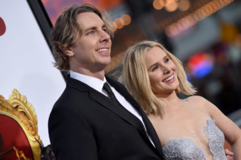 Kristen Bell finally shared a wedding photo with Dax Shepard, and they're as perfect as we thought