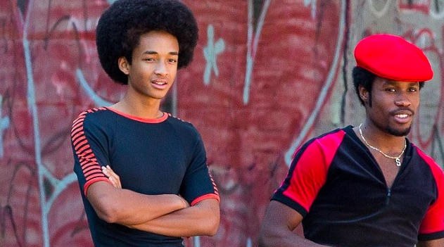 "Here's the new trailer for Baz Luhrmann's new Netflix show, ""The Get Down"""