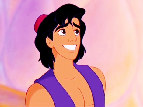 """Aladdin is coming to """"Once Upon a Time"""" and he is an absolute DREAMBOAT"""