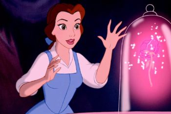We just can't stop watching this mesmerizing new Disney mashup