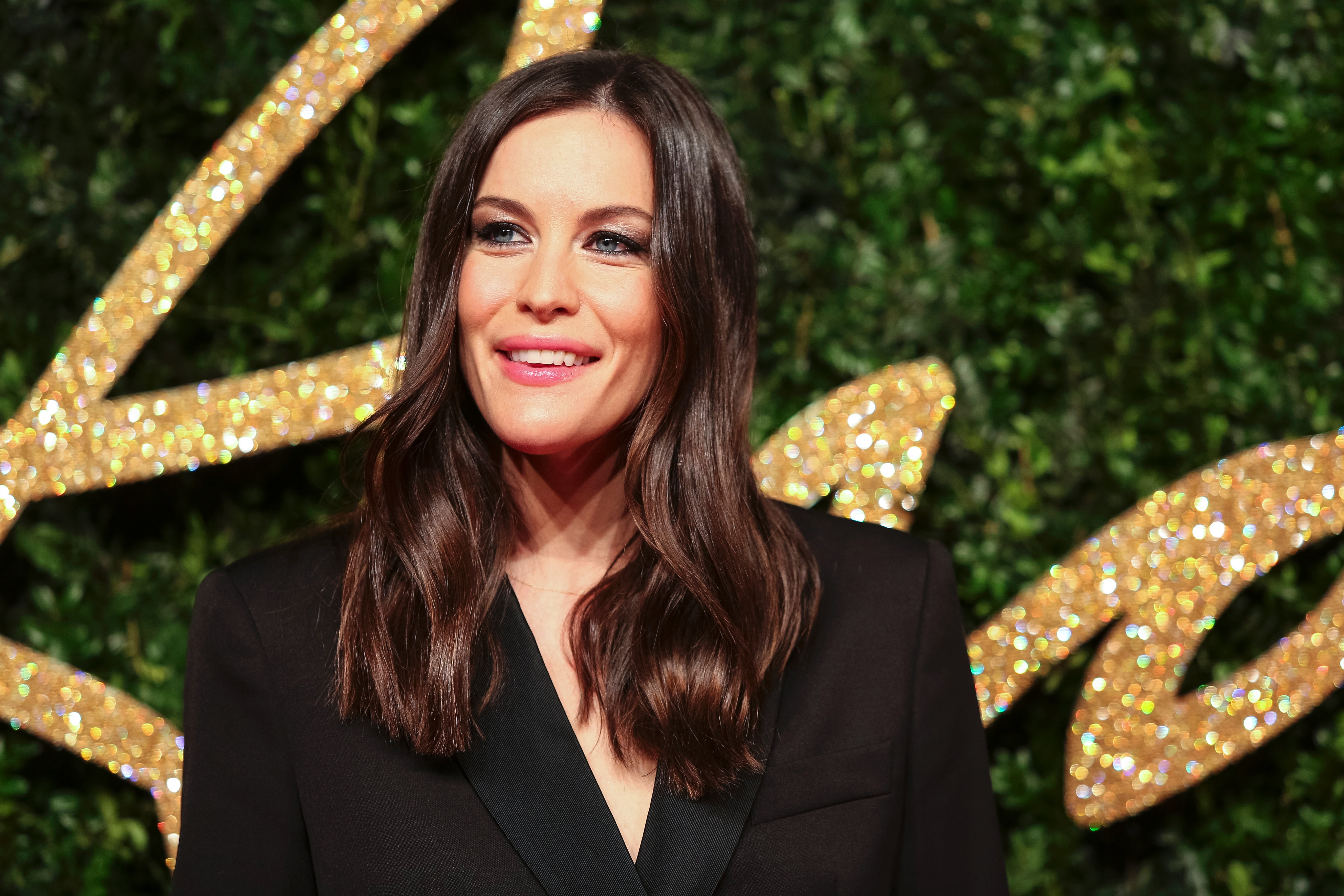 Liv Tyler Is Giving Us All The Feels With Her Sweet Snaps
