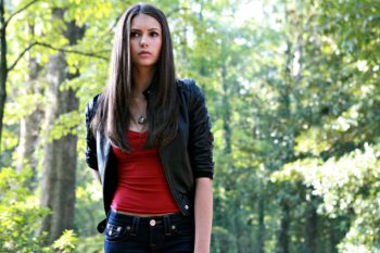 "Today in YAS: Nina Dobrev is returning to ""The Vampire Diaries"""