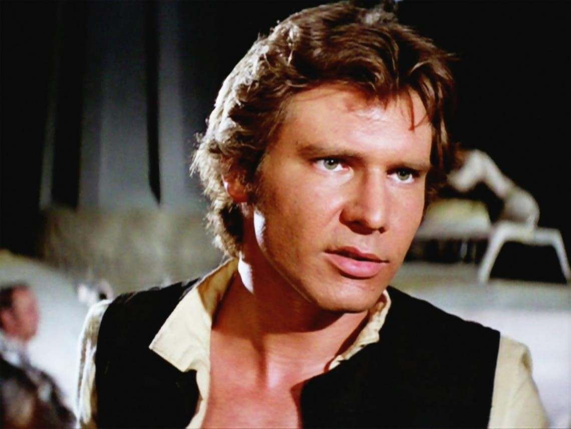 Best news or BEST NEWS: The Young Han Solo movies might be a trilogy