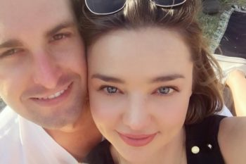 OMG Miranda Kerr's engagement ring is unbelievably gorgeous — you need to see this