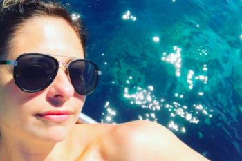 Sarah Michelle Gellar's happy summer snaps are giving us serious #lifegoals
