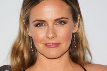 "Did you know that ""Clueless"" star Alicia Silverstone owns this makeup brand?"