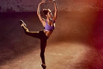 Prepare to be inspired by Misty Copeland's powerful views on body image