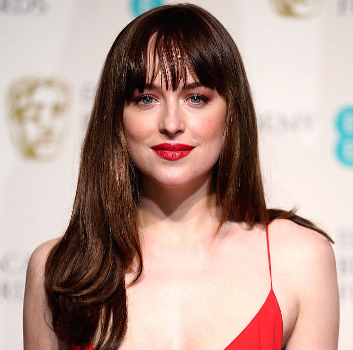 """50 Shades of Grey's"" Dakota Johnson dyed her hair the perfect summer shade"