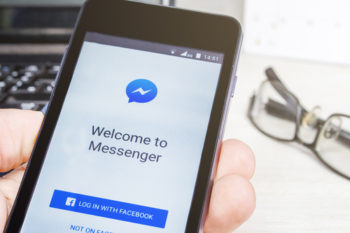 Whoa, here's how many people actually use Facebook Messenger